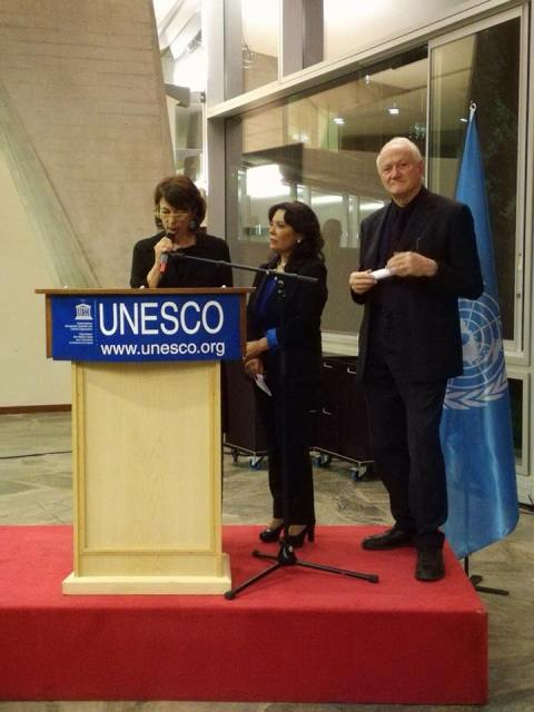 UNESCO Paola