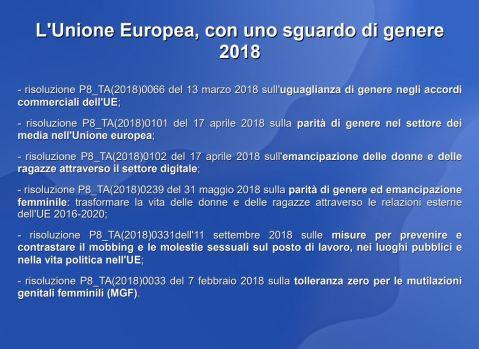 Sfoprza_eu e genere_2018